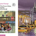 Prince Of Wales Releases Ladybird Expert Book On Climate Change