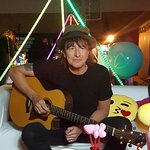 Richie Sambora Leads Innovative Humanitarian Funding