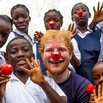 Ed Sheeran Leads A Host Of Huge Names Supporting Red Nose Day