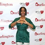 WomenHeart & Burlington Stores Team Up With Kelly Rowland To #KnockOutHeartDisease In Women