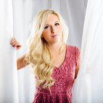Country Artist Jessie Chris Named Ambassador for Be the Light Campaign