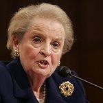 Madeleine Albright: Profile