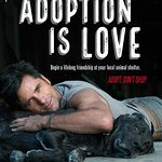 John Stamos Features In Dog Adoption Campaign