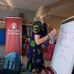 Dr. Jill Biden Joins Save The Children As Board Chair