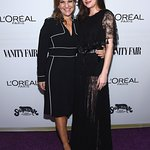 Dakota Johnson Hosts Vanity Fair And L'Oréal Paris Toast To Young Hollywood