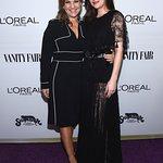 Dakota Johnson Hosts Vanity Fair And L'Oréal Paris Toast To Young Hollywood
