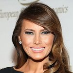 Melania Trump Honored At 106th First Lady's Luncheon
