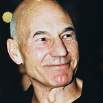 Patrick Stewart Says Spending Cuts Will Hurt Women's Shelter