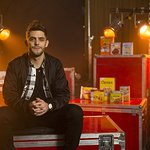 Thomas Rhett Joins 2017 Outnumber Hunger Campaign