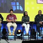 Common Attends Boys & Girls Clubs Of America 50th Annual Keystone Conference