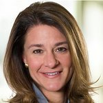 Melinda Gates: Profile