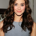 Emmy Rossum To Speak At High School About Bridging The Political Divide