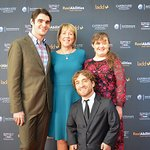 Actors with Disabilities Joined Thousands For Inspirational ReelAbilities Film Festival