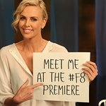 Your Chance To Join Charlize Theron At The Fate Of The Furious Premiere