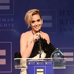 Katy Perry Honored By Human Rights Campaign At 2017 Los Angeles Gala Dinner