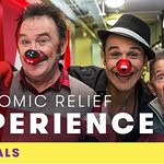 Comic Relief And BT Sport Create First Ever Virtual Reality Comedy Sketch