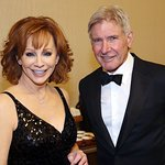 Harrison Ford Honored At Star-Studded Celebrity Fight Night