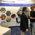 Kevin Costner, Water Planet Team Up To Advance Sustainable Water Reuse