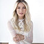 Julianne Hough Empowers Women To Get In The Know About Endometriosis