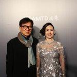 Stars Help amfAR Raise Over $3.5 Million At Hong Kong Gala