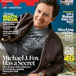 Michael J. Fox Talks With AARP The Magazine