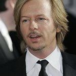 David Spade Digs Deep For Humane Society