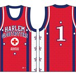 Harlem Globetrotters To Participate In American Red Cross Giving Day