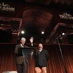 Bill Clinton, Mario Batali, Michael J. Fox Attend Food Bank For New York City Can Do Awards