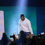 Stars Attend WE Day Seattle