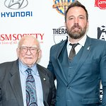 Ben Affleck Honored At 1st Annual AutFest International Film Festival