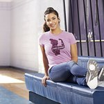 Aly Raisman Launches New T-Shirt Collection To Inspire Women And Girls