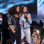 Selena Gomez Hosts Star-Studded WE Day California