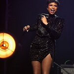Jennifer Hudson And Jon Bon Jovi Perform At Keep Memory Alive Gala