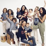 Liv Tyler And Gap Celebrate Motherhood With The Launch Of Mama Said