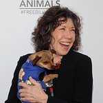 Lily Tomlin Performs At Wait Wait...Don't Kill Me! Comedy Benefit For Voice For The Animals Foundation