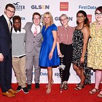 Dr Jill Biden Speaks At GLSEN Respect Awards - New York