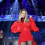 Rita Ora Performs At Star-Studded amfAR Gala Cannes