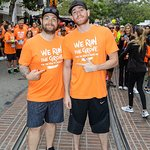 Jack Osbourne Attends Race To Erase MS We Run The Grove Event