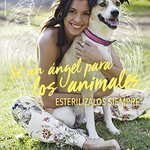Stephanie Sigman Earns Her Wings In New PETA Latino Ad Campaign
