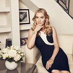 Kate Winslet Launches Exclusive Watches To Be Auctioned For Charity