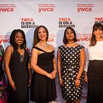 YWCA USA Celebrated Extraordinary Organizations And Women Leaders At Women Of Distinction Awards Gala