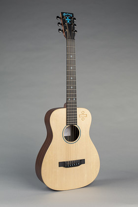 The third in a series of Ed Sheeran Signature Artist Edition guitars