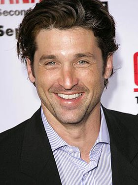 Acs To Honor Patrick Dempsey For Cancer Philanthropy Look To The Stars