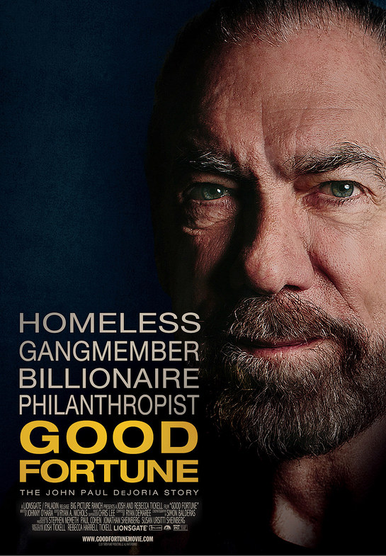 Good Fortune The John Paul DeJoria Story