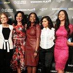 Winning Play$: Black Women, Feminism, & Empowerment Honors Justin Tuck