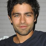 Adrian Grenier Designs T-Shirt For Charity