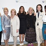 Mariska Hargitay Honored At 7th Annual Elly Awards Luncheon