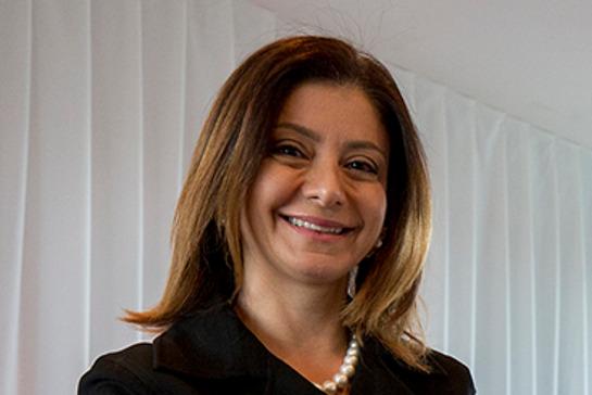Princess Dana Firas of Jordan was designated UNESCO Goodwill Ambassador