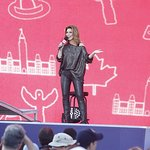Stars Come Together For WE Day Canada