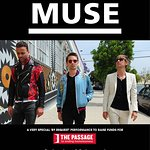Muse Announces Intimate Gig To Benefit Homelessness Charity